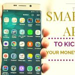 Smartphone Apps For Better Money Management